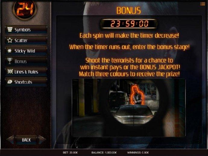 24 screenshot