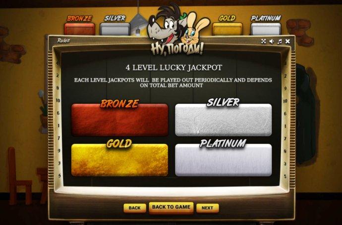 Nu Pogodi by No Deposit Casino Guide