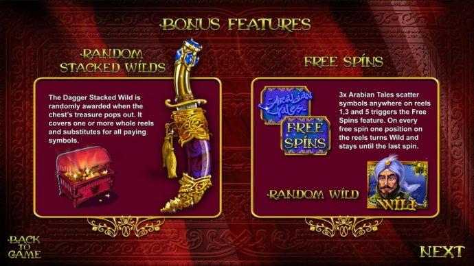 Images of Sinbad's Gold