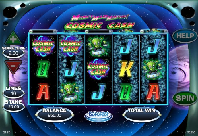 No Deposit Casino Guide - During the Shuffling reels feature, the reels are shifted around giving you a chance of a win