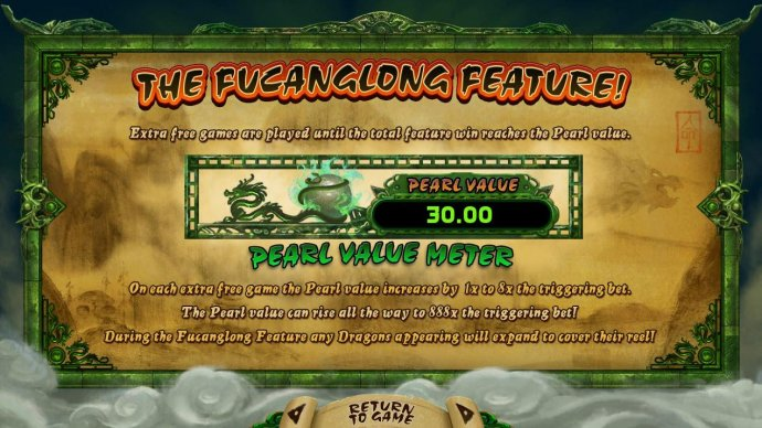 Fucanglong by No Deposit Casino Guide