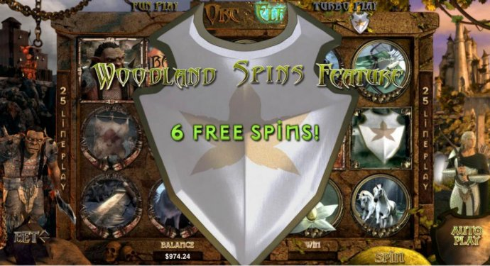Orc vs Elf by No Deposit Casino Guide