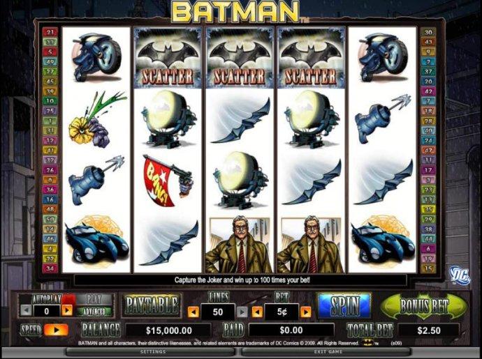 Images of Batman