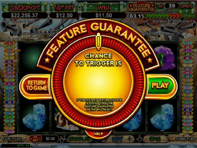 The Elf Wars by No Deposit Casino Guide