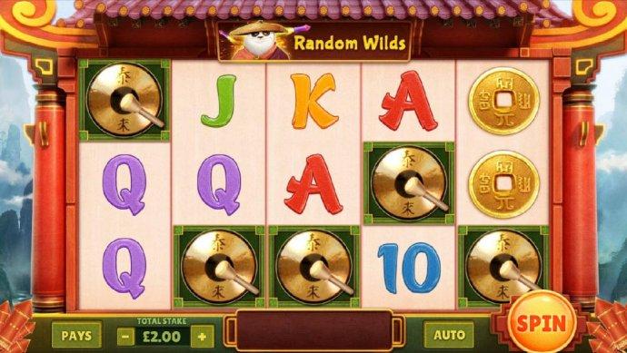 No Deposit Casino Guide image of Big Panda