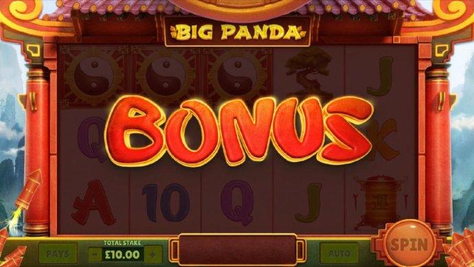 Big Panda by No Deposit Casino Guide