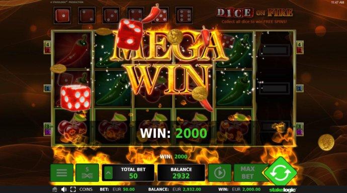 A 2000.00 Mega Win! - No Deposit Casino Guide