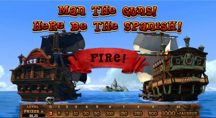 No Deposit Casino Guide image of Pirate Isle