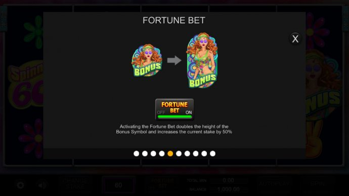 Fortune Bet - No Deposit Casino Guide