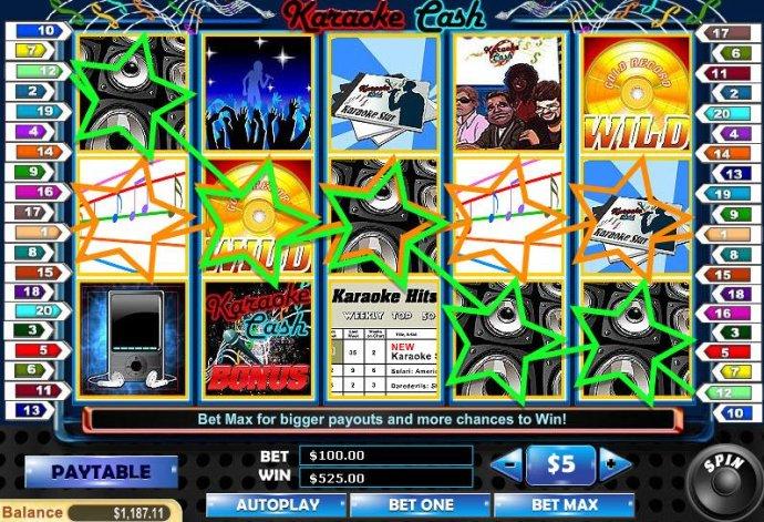 Karaoke Cash by No Deposit Casino Guide