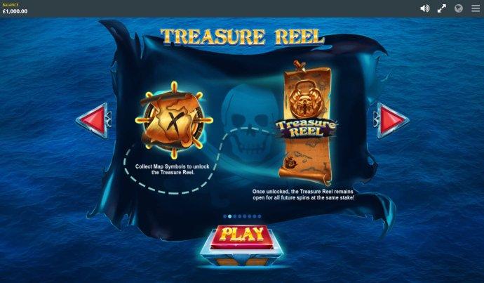 No Deposit Casino Guide - Treasure Reel