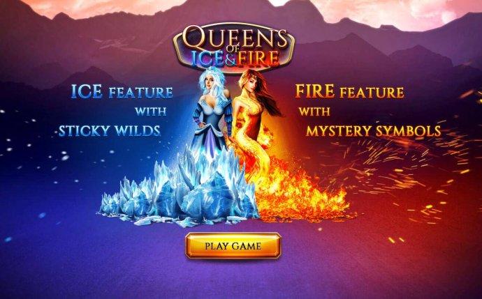 Queens of Ice & Fire screenshot