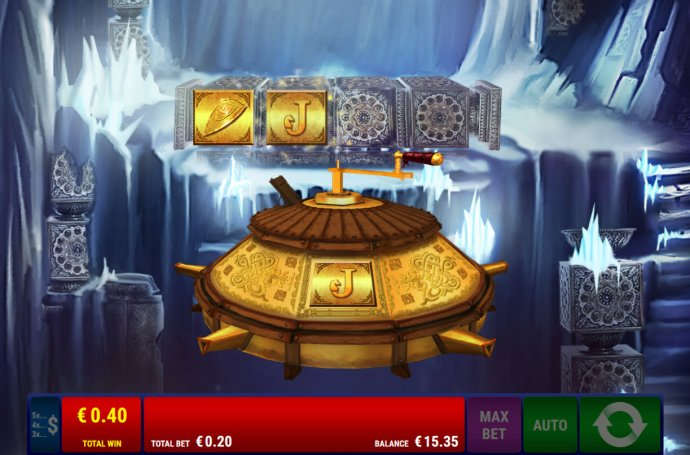 No Deposit Casino Guide image of The Land of Heroes