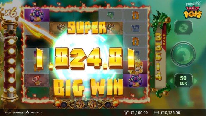 Super Big Win - No Deposit Casino Guide