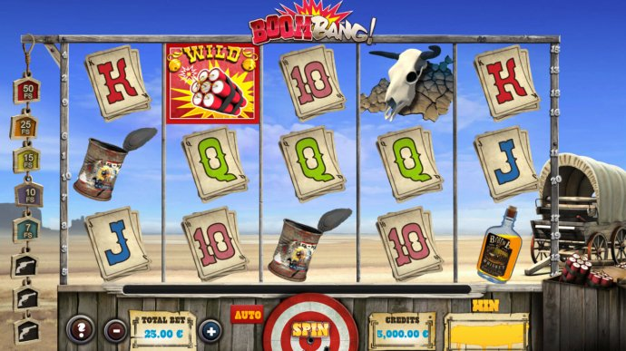 Boom Bang by No Deposit Casino Guide