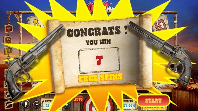 No Deposit Casino Guide - Free Spins Retriggered