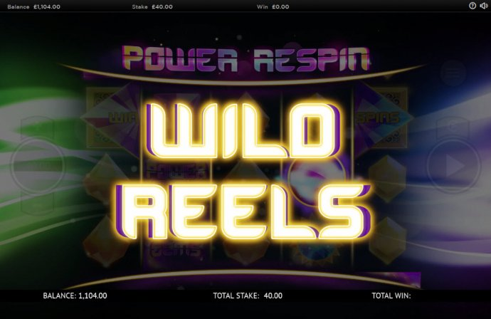 Wild Reels triggered by No Deposit Casino Guide