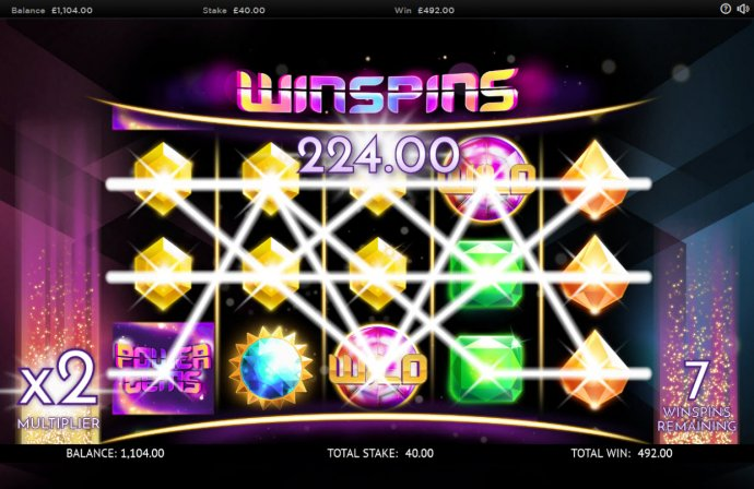 Power Gems by No Deposit Casino Guide