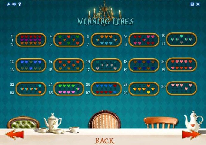 No Deposit Casino Guide image of Bug's World
