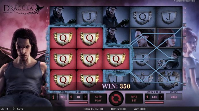 Dracula by No Deposit Casino Guide