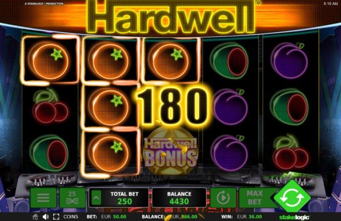 No Deposit Casino Guide image of Hardwell