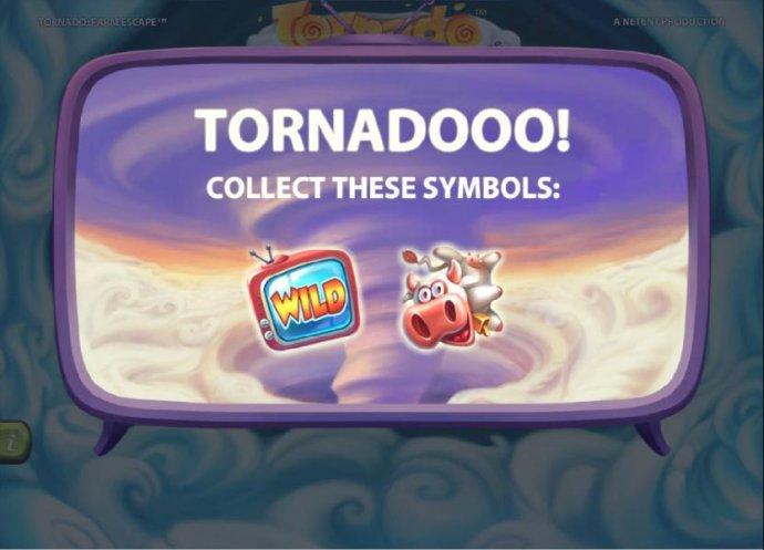 Tornado Farm Escape by No Deposit Casino Guide