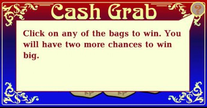 Images of Cash Grab