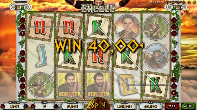 Game pays both ways by No Deposit Casino Guide