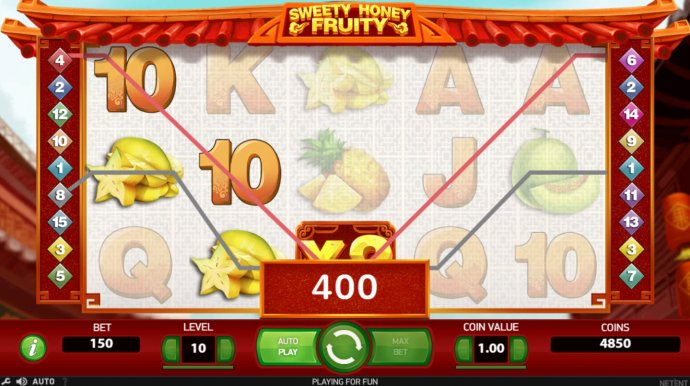 No Deposit Casino Guide - A pair of winning paylines