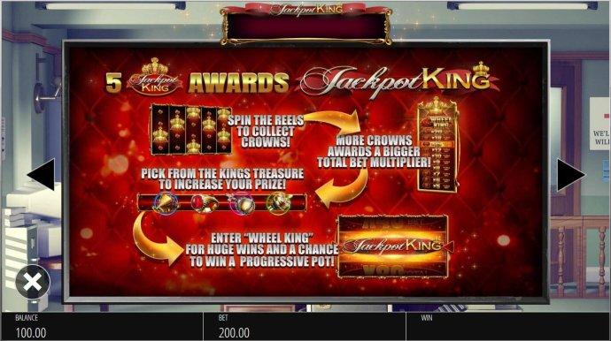 No Deposit Casino Guide image of The Naked Gun