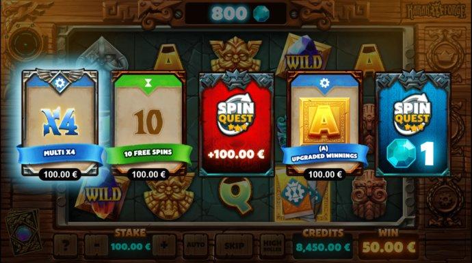 Winning Cards by No Deposit Casino Guide