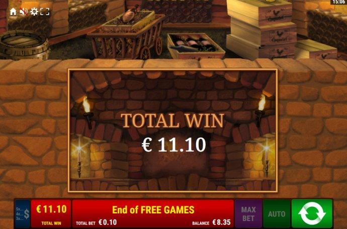La Dolce Vita screenshot