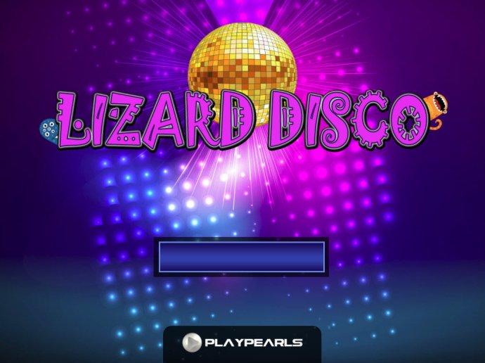 No Deposit Casino Guide image of Lizard Disco