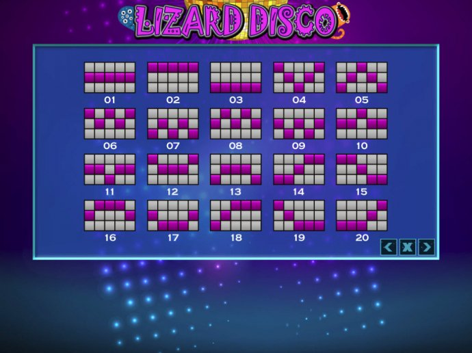 Images of Lizard Disco