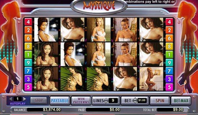Mystique Club by No Deposit Casino Guide