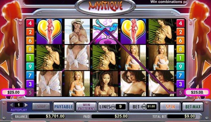 Images of Mystique Club