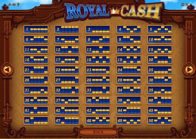 Images of Royal Cash
