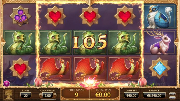 Nirvana by No Deposit Casino Guide