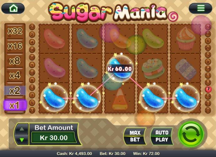 No Deposit Casino Guide - A winning five of a kind