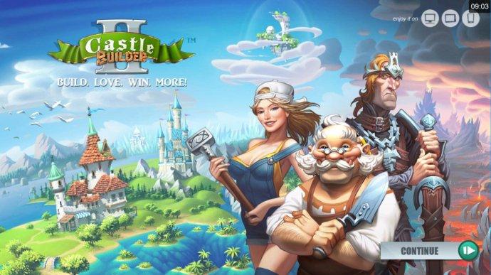 Images of Castle Builder II