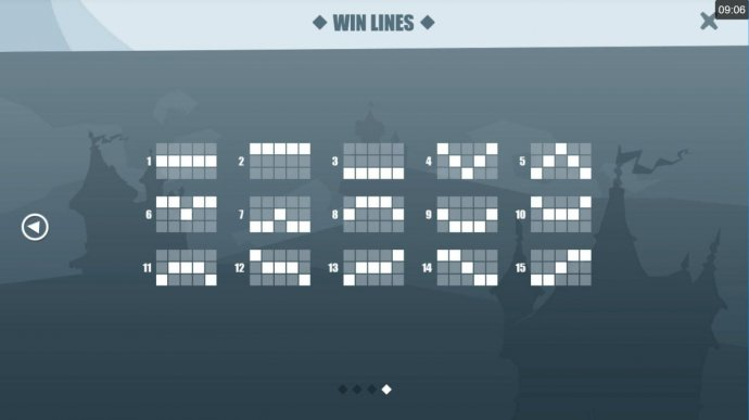 No Deposit Casino Guide - Win Lines 1-15