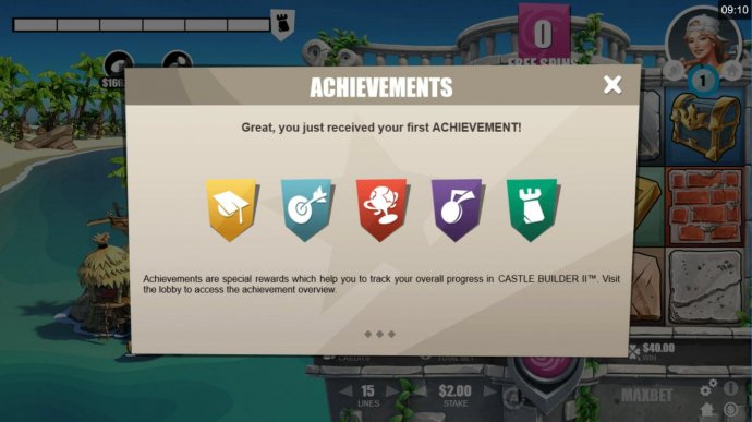Achievements Unlocked by No Deposit Casino Guide