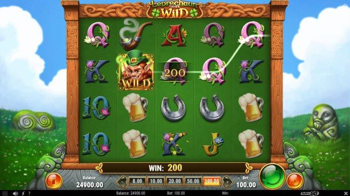 Leprechaun Goes Wild by No Deposit Casino Guide