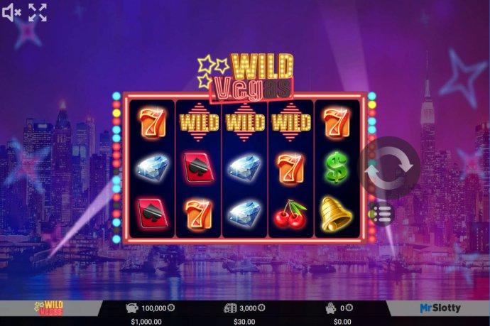 Images of Wild Vegas