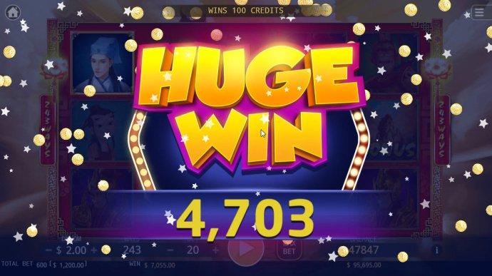 No Deposit Casino Guide - Huge Win