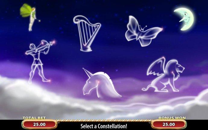 Enchanted Fairy screenshot
