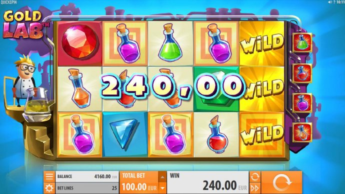 Gold Lab by No Deposit Casino Guide