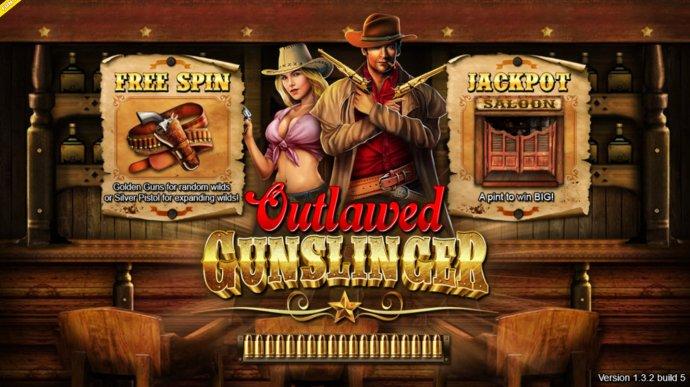 Images of Outlawed Gunslinger