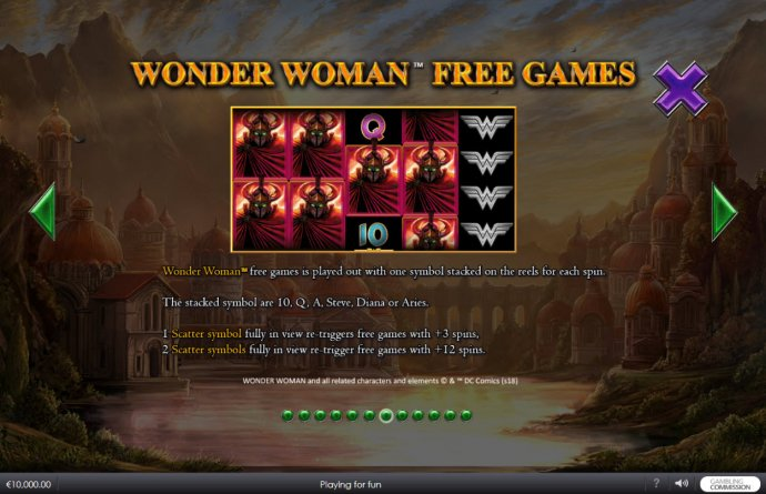 Free Games by No Deposit Casino Guide