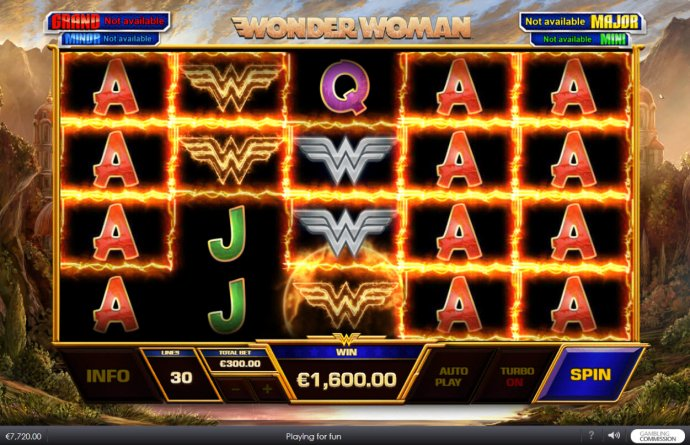 Wild feature triggers multiple winning paylines by No Deposit Casino Guide